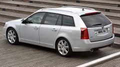 Cadillac BLS Wagon - Immagine: 2