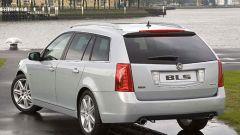 Cadillac BLS Wagon - Immagine: 4