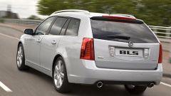 Cadillac BLS Wagon - Immagine: 5