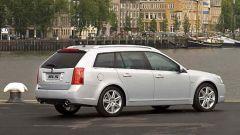 Cadillac BLS Wagon - Immagine: 6
