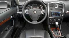 Cadillac BLS Wagon - Immagine: 8