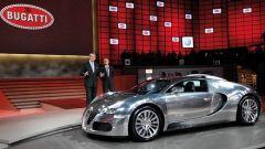 Bugatti EB 16.4 Veyron Pur Sang (gallery) - Immagine: 1
