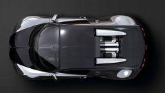 Bugatti EB 16.4 Veyron Pur Sang (gallery) - Immagine: 4