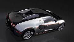Bugatti EB 16.4 Veyron Pur Sang (gallery) - Immagine: 5