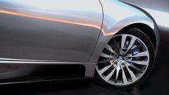 Bugatti EB 16.4 Veyron Pur Sang (gallery) - Immagine: 6