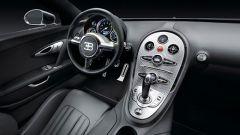 Bugatti EB 16.4 Veyron Pur Sang (gallery) - Immagine: 9