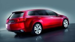 Honda Accord Tourer Concept - Immagine: 2