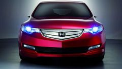 Honda Accord Tourer Concept - Immagine: 3