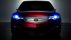 Honda Accord Tourer Concept - Immagine: 4