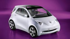 Toyota iQ - Immagine: 1
