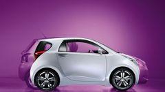 Toyota iQ - Immagine: 2