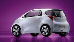 Toyota iQ - Immagine: 3