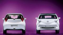 Toyota iQ - Immagine: 4