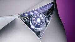 Toyota iQ - Immagine: 5