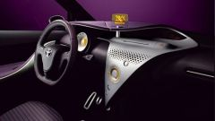 Toyota iQ - Immagine: 8