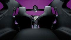 Toyota iQ - Immagine: 10
