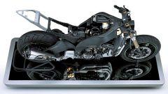 Kawasaki Ninja ZX-10R 2008 - Immagine: 7