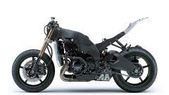 Kawasaki Ninja ZX-10R 2008 - Immagine: 9