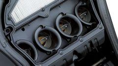 Kawasaki Ninja ZX-10R 2008 - Immagine: 19