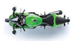 Kawasaki Ninja ZX-10R 2008 - Immagine: 31