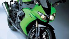 Kawasaki Ninja ZX-10R 2008 - Immagine: 35