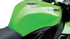 Kawasaki Ninja ZX-10R 2008 - Immagine: 37