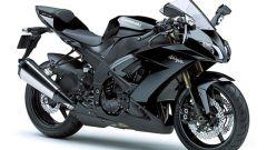 Kawasaki Ninja ZX-10R 2008 - Immagine: 46