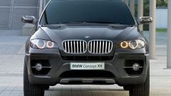 Bmw X6 - Immagine: 7