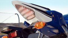 Yamaha R6 2008 - Immagine: 2