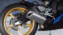 Yamaha R6 2008 - Immagine: 4