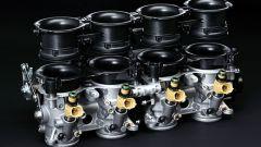 Yamaha R6 2008 - Immagine: 5