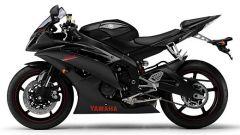 Yamaha R6 2008 - Immagine: 6