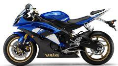 Yamaha R6 2008 - Immagine: 7
