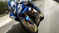 Yamaha R6 2008 - Immagine: 8