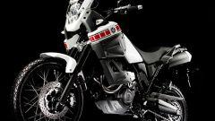 Yamaha Tènèrè - Immagine: 10