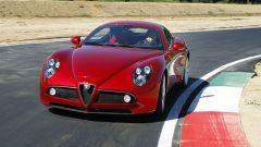 Alfa Romeo 8C Competizione - Immagine: 1