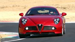 Alfa Romeo 8C Competizione - Immagine: 5