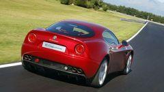 Alfa Romeo 8C Competizione - Immagine: 8