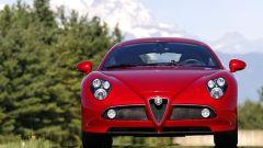 Alfa Romeo 8C Competizione - Immagine: 14