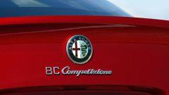 Alfa Romeo 8C Competizione - Immagine: 16
