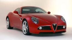 Alfa Romeo 8C Competizione - Immagine: 19