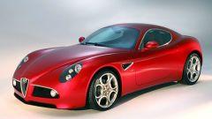 Alfa Romeo 8C Competizione - Immagine: 20