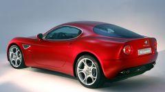 Alfa Romeo 8C Competizione - Immagine: 23