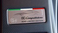 Alfa Romeo 8C Competizione - Immagine: 32