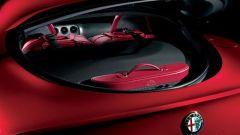 Alfa Romeo 8C Competizione - Immagine: 33