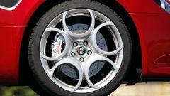 Alfa Romeo 8C Competizione - Immagine: 36