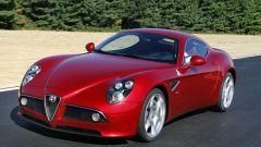 Alfa Romeo 8C Competizione - Immagine: 37