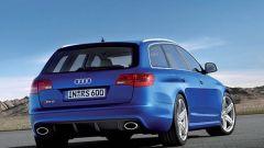 Audi RS6 Avant 2008 - Immagine: 1