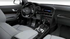 Audi RS6 Avant 2008 - Immagine: 2