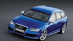 Audi RS6 Avant 2008 - Immagine: 3